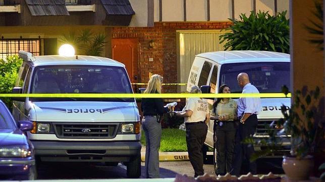 Derek Medina asesinó a su mujer y publicó la foto de su cadáver en Facebook