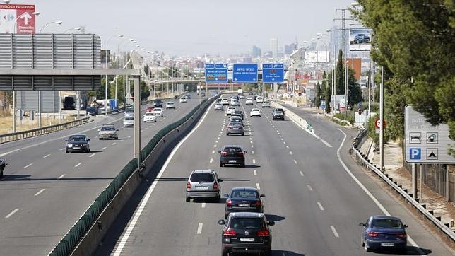 Tráfico incrementará durante esta semana los controles de velocidad