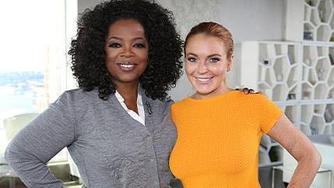 Lindsay Lohan: «Inconscientemente quería ingresar en prisión»