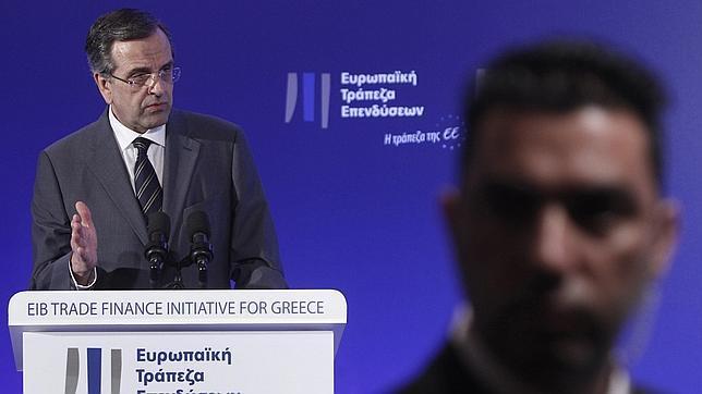 Los desahucios podrían hacer caer al gobierno griego