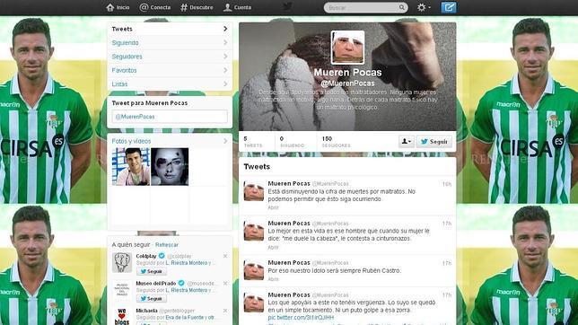 Twitter se revoluciona con el nacimiento de la cuenta anónima @muerenpocas