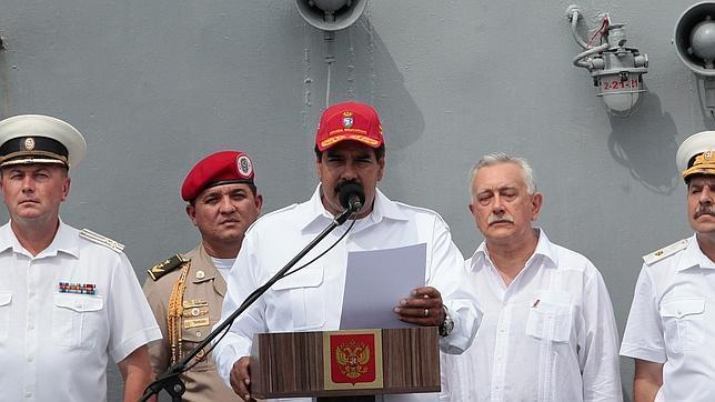 ¿Un nuevo milagro?, Maduro: «Que se multipliquen los penes como panes»