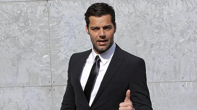 Ricky Martin: «Hice 'bullying' a hombres que yo sabía que eran homosexuales»