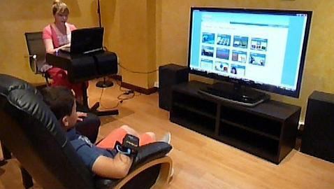 Un videojuego ayuda a los niños a concentrarse y acabar antes sus deberes