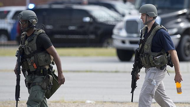 El tiroteo con más muertos en Washington desde 1982