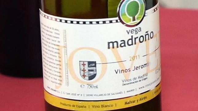 Los mejores vinos de Madrid
