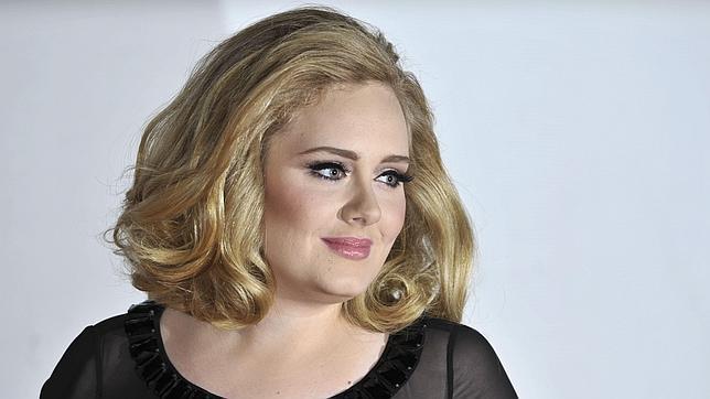 La música de Adele, la preferida para echarse la siesta