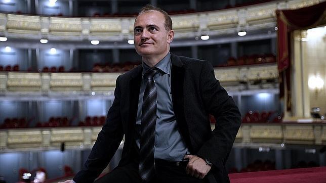 El Real cierra el conflicto con Mortier nombrándole Consejero Artístico