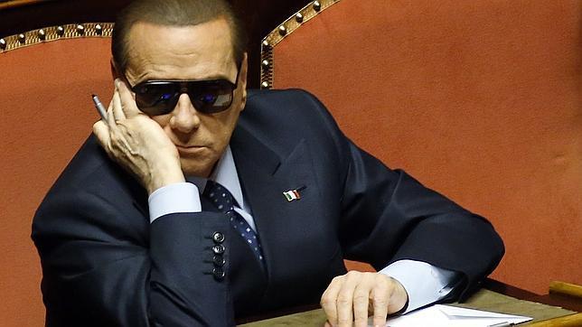 Letta cree que los ministros dimiten para «encubrir los problemas personales» de Berlusconi