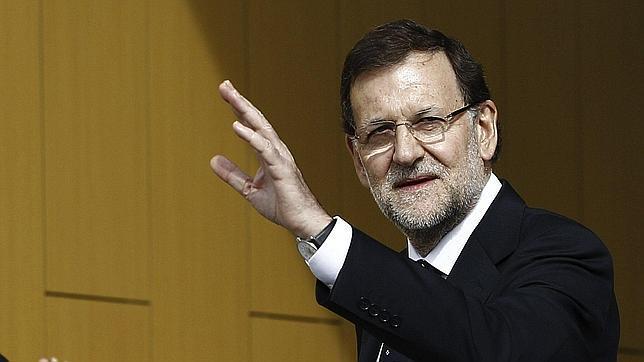 Rajoy mantendrá el mismo sueldo por tercer año consecutivo