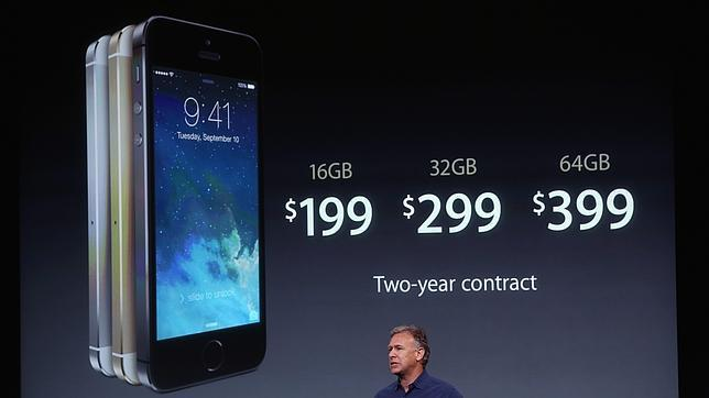 Qualcomm se retracta: el chip de 64 bit del iPhone 5S no es un «truco», es el futuro