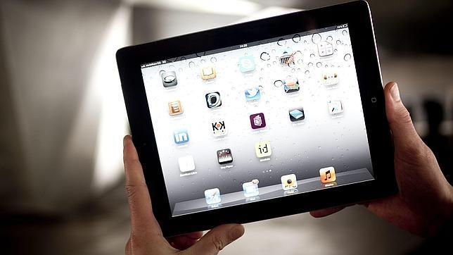 Apple defiende su posición con un nuevo iPad