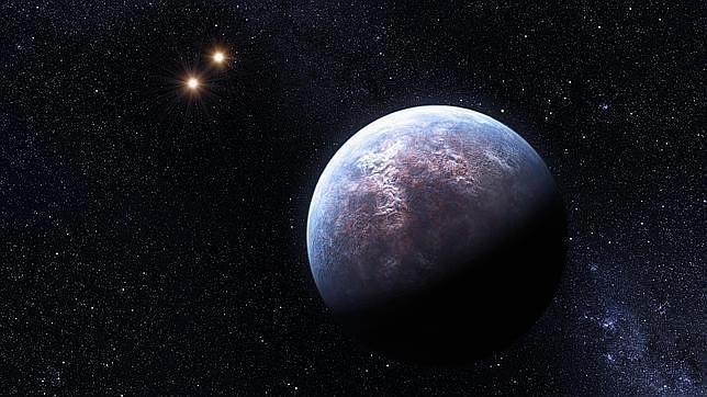 Más de mil planetas descubiertos fuera del Sistema Solar