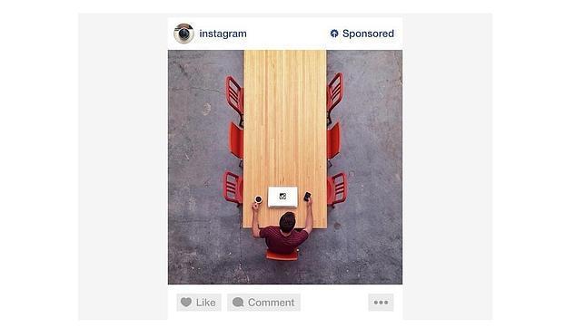 Así se verán los anuncios en Instagram
