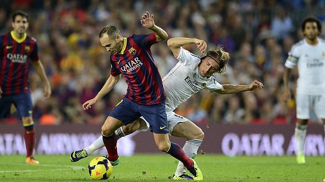 El Barça-Madrid triunfa en la televisión de Estados Unidos