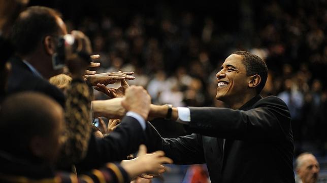 Obama, cinco años en el poder: ¿qué fue del «Yes We Can»?