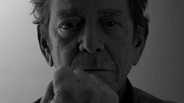 Se publica en vídeo la última entrevista de Lou Reed