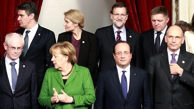 Rajoy gastará con urgencia los 1.800 millones europeos para empleo joven