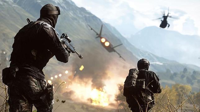 «Battlefield 4», pura tensión bélica