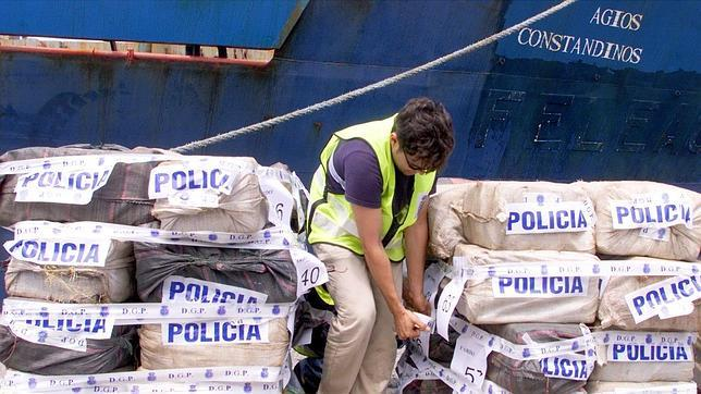 Barcos de narcotraficantes a la venta