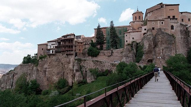 Cinco paisajes mágicos para redescubrir la belleza de Cuenca