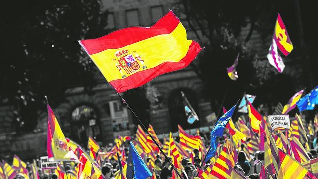 El nacionalismo, una educación sentimental