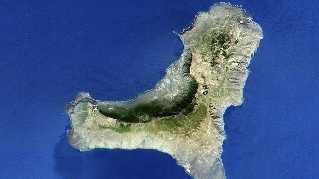 El Hierro se eleva 1,5 centímetros tras el repunte sísmico