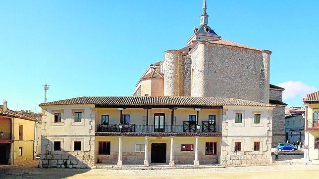 Colmenar de Oreja se une a la selecta lista de ciudades BIC