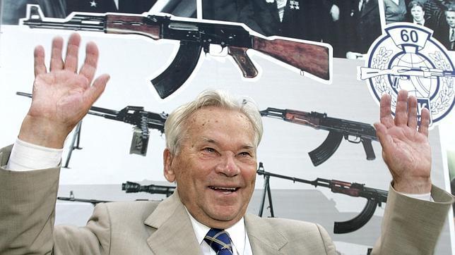 AK-47: una verdadera arma de destrucción masiva