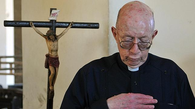 Muere Carlos Manuel de Céspedes, destacada figura de la Iglesia católica cubana