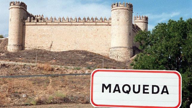 Se vende castillo en Maqueda. Razón: la crisis