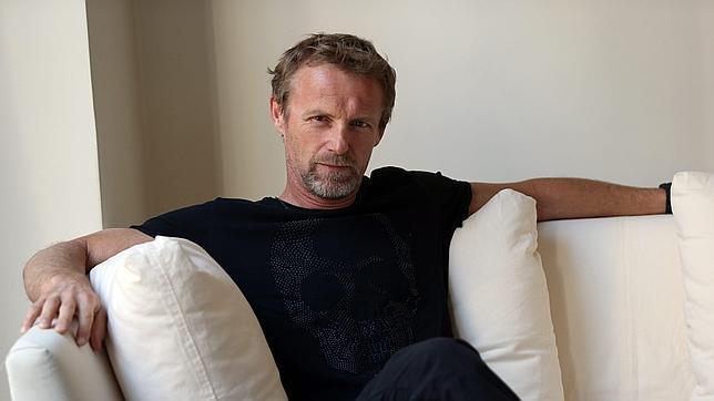 El escritor de novela negra Jo Nesbø