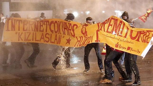 Los islamistas temen perder la alcaldía de Estambul