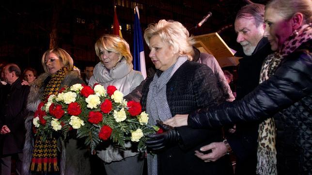 Madrid recuerda a Gregorio Ordóñez, «un ejemplo que no se puede olvidar»