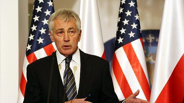 EE.UU., preocupado por el retraso en la entrega de las armas químicas de Siria