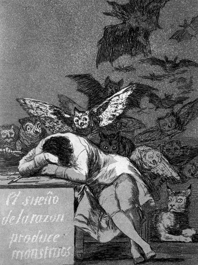 Una primera edición completa de «Los Caprichos» de Goya, vendida por más de un millón de euros