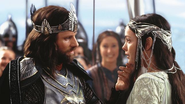 W H Auden Aconsejó A Tolkien Que Eliminara La Historia De Amor De Aragorn Y Arwen De