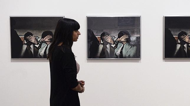El Reina Sofía y la Tate Modern desvelan la grandeza de Richard Hamilton