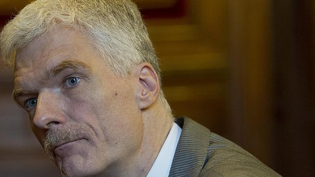 El director del informe PISA: «Los profesores determinarán el éxito de la reforma educativa, no los políticos»
