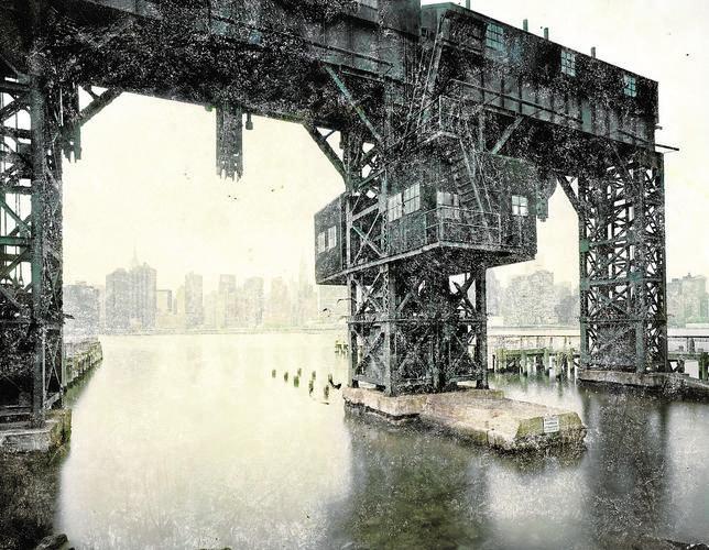 «Brooklyn» (2012)