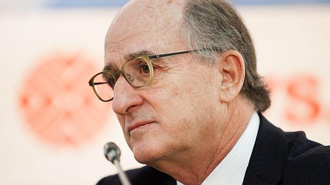 Repsol asume unas pérdidas de 1.279 millones por la expropiación de YPF
