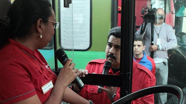 Venezuela quita el permiso de trabajo a la corresponsal de la CNN en Caracas