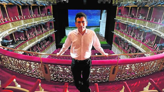 Juan Mayorga, en ocho escenas