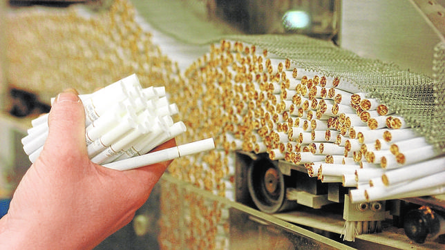 La venta de cigarrillos, en caída libre desde el comienzo de la crisis