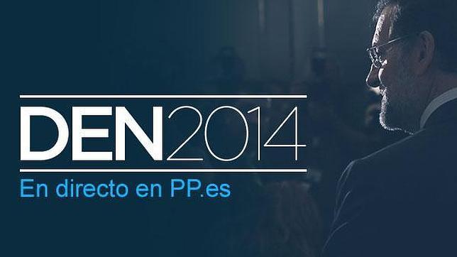 El PP retransmitirá el debate en internet con un novedoso diseño al estilo Obama