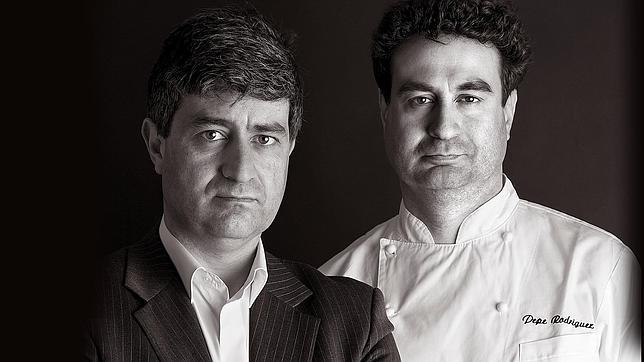 Diego Rodríguez, de El Bohío, candidato al galardón de mejor jefe de sala de España