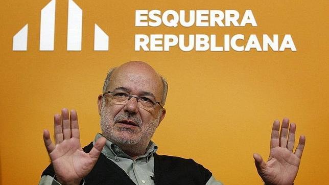ERC quiere que el Parlamento Europeo se pronuncie sobre la consulta soberanista