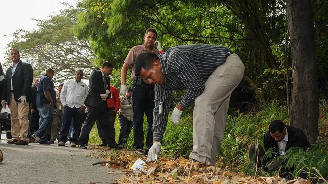 Los asesinatos en Venezuela se elevan a 2.841 en los dos primeros meses de 2014