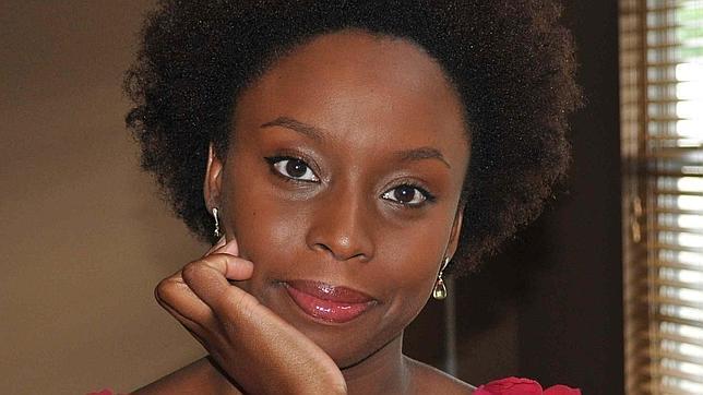 La escritora Chimamanda Ngozi Adichie, en una imagen de archivo