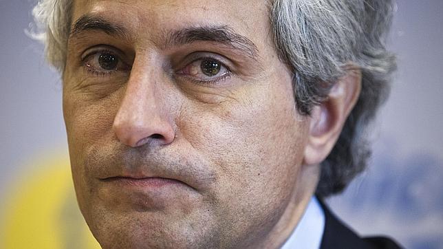 El hijo de Adolfo Suárez, entre lágrimas: «El desenlace es inminente»